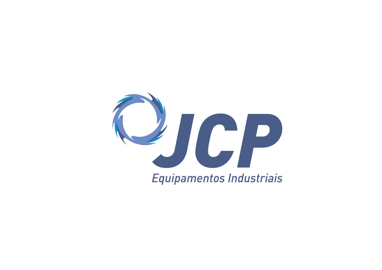 Logotipo JCP Equipamentos Especiais