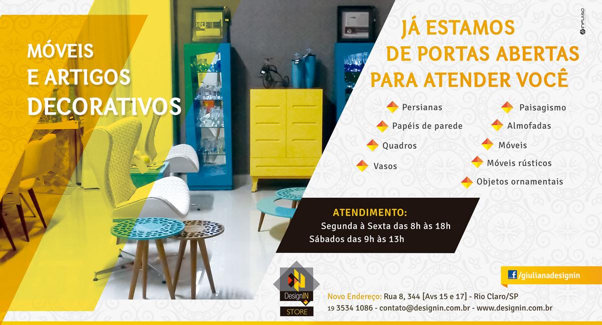 Anúncio DesignIN - Abril 2014