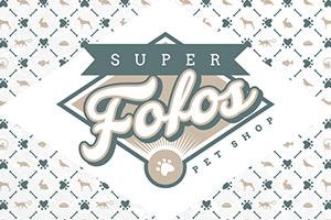Criação de Logotipo para Pet Shop
