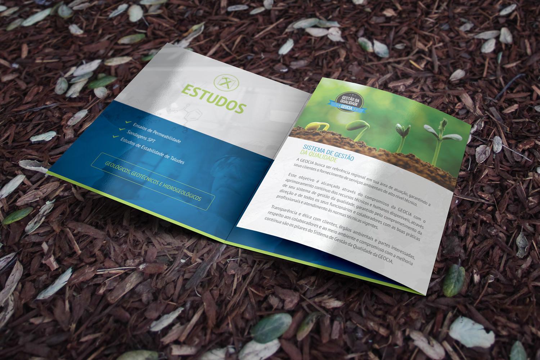 Folder Geocia Geologia e engenharia Ambieltal