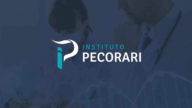 Logotipo Instiruto Pecorari Médico