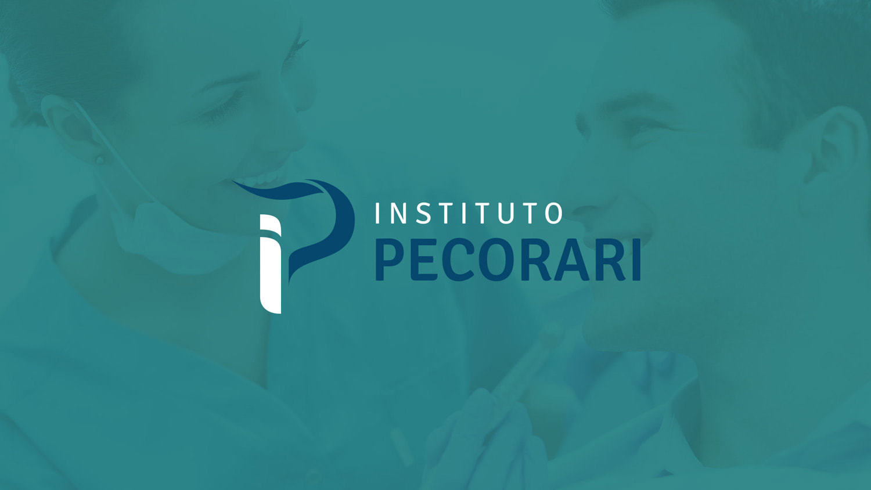Logotipo Instiruto Pecorari Odonto
