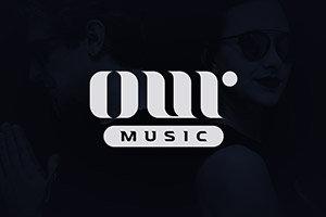 logotipo dj our music rio claro