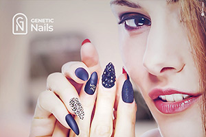 assessoria social media facebook instagram genetic nails rio claro
