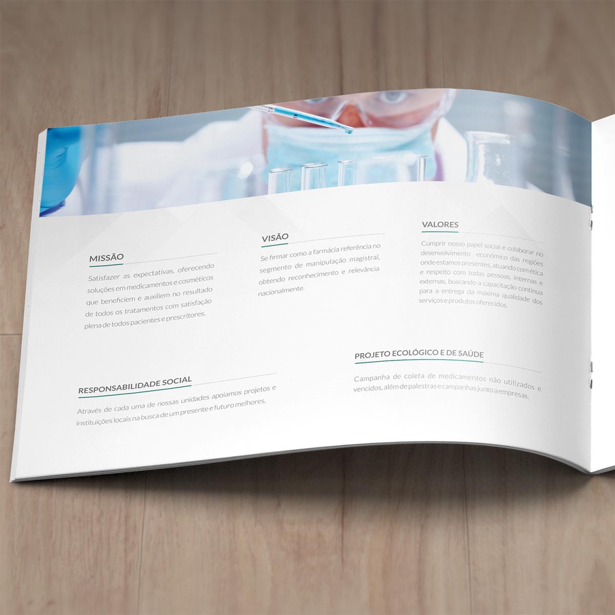 Revista Quality Pharma Limeira Rio claro